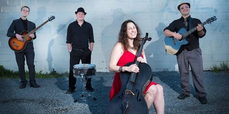 An Evening With: Dirty Cello tickets