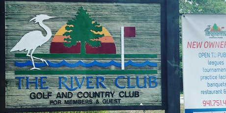 PopUp Market At The River Club Golf Course & Country Club tickets