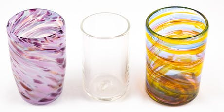 Glass Blowing Level One Workshop: Tumblers | 2020 tickets
