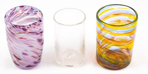 Glass Blowing Level One Workshop: Tumblers | 2020