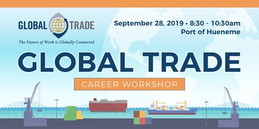 Global Trade Career Workshop