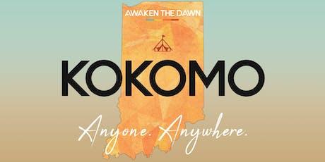 Awaken The Dawn Tent America - Kokomo tickets
