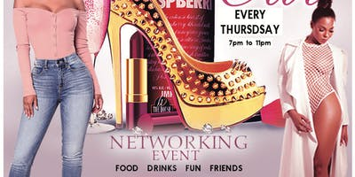 Cypher Networking Sessions