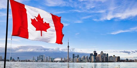Immigrate to Canada as a Permanent Resident tickets