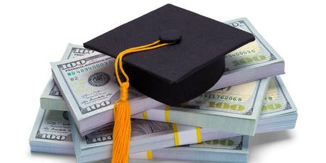 How To Pay For College - FREE Presentation - Tim Lenahan tickets