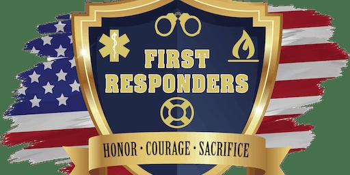 First Responder Banquet