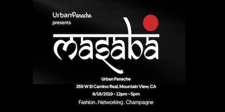 Urban Panache x Masaba Gupta Pop Up Event (Mountain View, CA) tickets