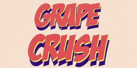 Grape Crush September  tickets
