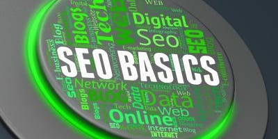 Website Search Engine Optimization (SEO) Course Harrison EB