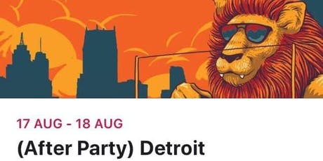 Detroit Cannabis Cup After Party ✅ tickets