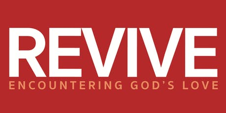 REVIVE in MORA @ St Gertrude's Catholic Church tickets