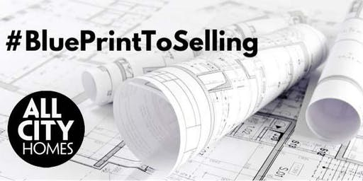 Blueprint to Selling Your Home