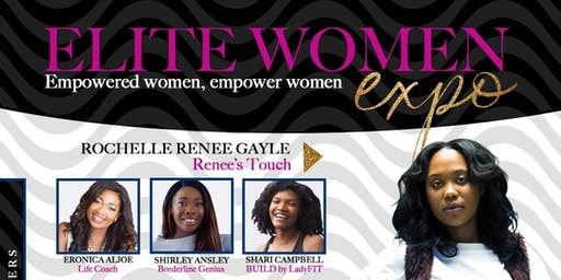 Elite Women Expo