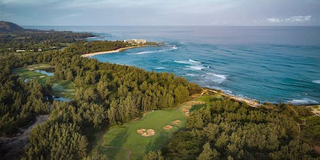 2019 Turtle Bay Amateur tickets