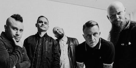 Atreyu with Whitechapel & Tempting Fate tickets