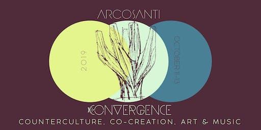 Arcosanti Convergence (Conference+Festival)