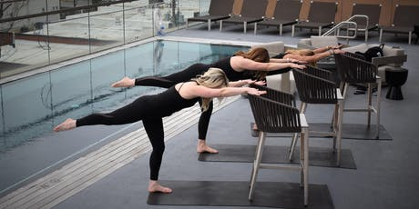 Pilates of KC x The Fontaine tickets