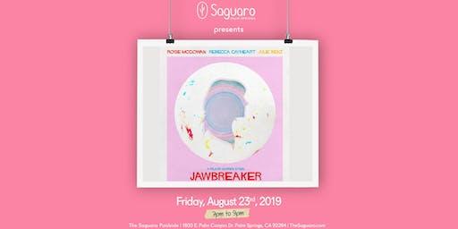 The Saguaro Palm Springs screening of 'Jawbreaker'