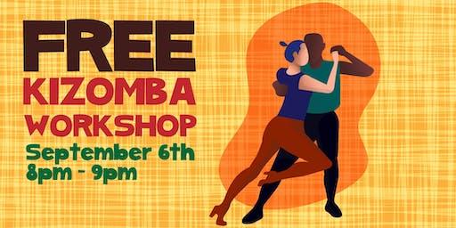 Free Kizomba Workshop