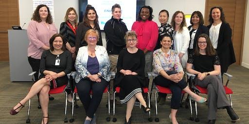 Women in SETT Leadership Workshop Series (Waterloo 2019)