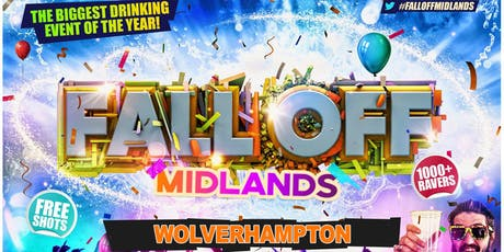 FALL OFF MIDLANDS tickets