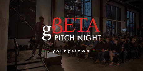 gBETA Youngstown Pitch Night Summer 2019 tickets