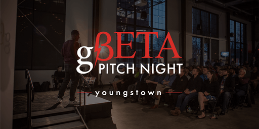 gBETA Youngstown Pitch Night Summer 2019
