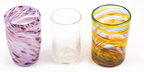 Glass Blowing Level One Workshop: Tumblers | 2019 tickets