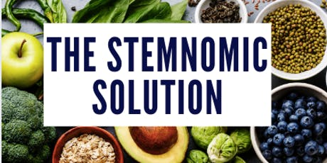 The Stenomic Solution tickets