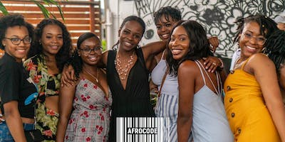 AfroCode DMV | HipHop; AfroBeats; Soca Day Party {SATURDAYS}