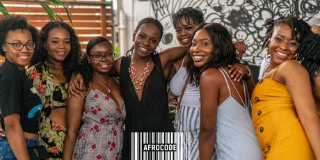 AfroCode DMV | HipHop; AfroBeats; Soca Day Party {SATURDAYS} tickets