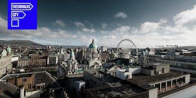 Belfast x Manchester