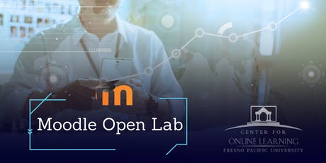 Teaching with Moodle LMS Series: Moodle Open Lab (Online) tickets