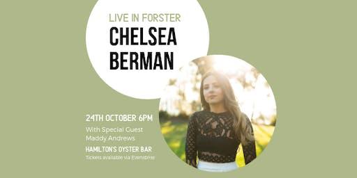 Chelsea Berman - Live in Forster