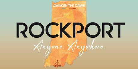 Awaken The Dawn Tent America - Rockport tickets