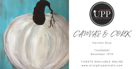 Canvas & Cork | Harvest Blue tickets