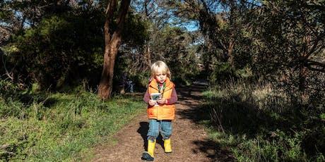 Kids Walk - Dandenong Ranges National Park tickets