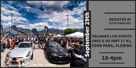 Elite Tuner Florida tickets