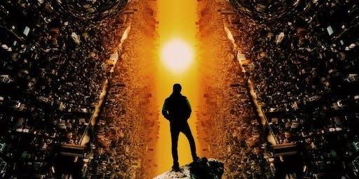 Higher Self Past Life Healing - Atlantis