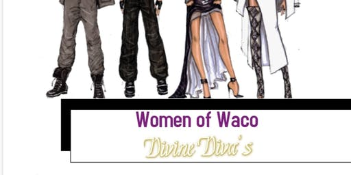 Women Of Waco First Annual Fashion Show And Toy Drive