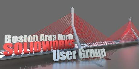 September 2019 BANSWUG Meeting - SolidWorks FabLab tickets
