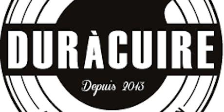 SOUPER MAGNUM DE VIN DE LA RENTEE - 2ieme Edition - 18 Septembre billets