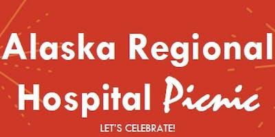 Alaska Regional Hospital - Employee Picnic