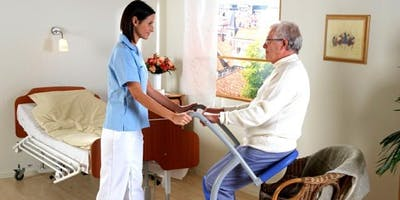 Safe Patient Handling and Mobility  SKILLS TRAINER MEETING