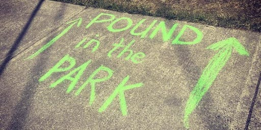 Pound in the Park
