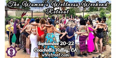 The Women's Wellness Weekend Retreat