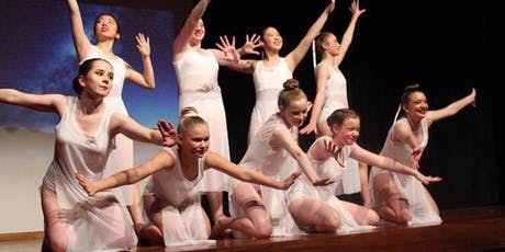 Dance with Aimee Recital 2019 tickets