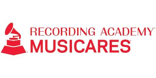 MusiCares Los Angeles Young Ambassadors Industry Mixer