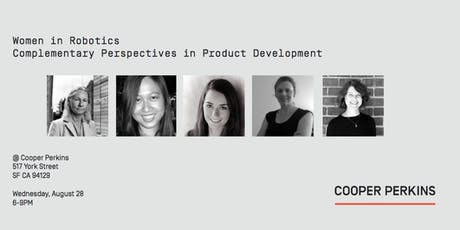 WIR: Complementary Perspectives in Product Development tickets