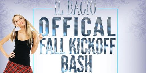 Social Saturdays @ iL Bacio Delray